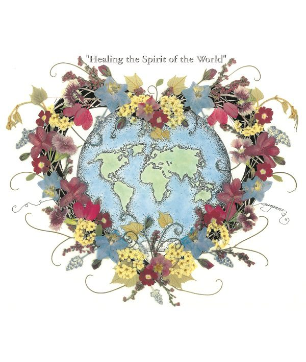 Healing_the_Spirit_of_the_World Store